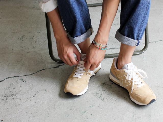 cd65d66eed44f エリートビジネスマンの休日の足元を飾るNew Balance(ニューバランス)を ...